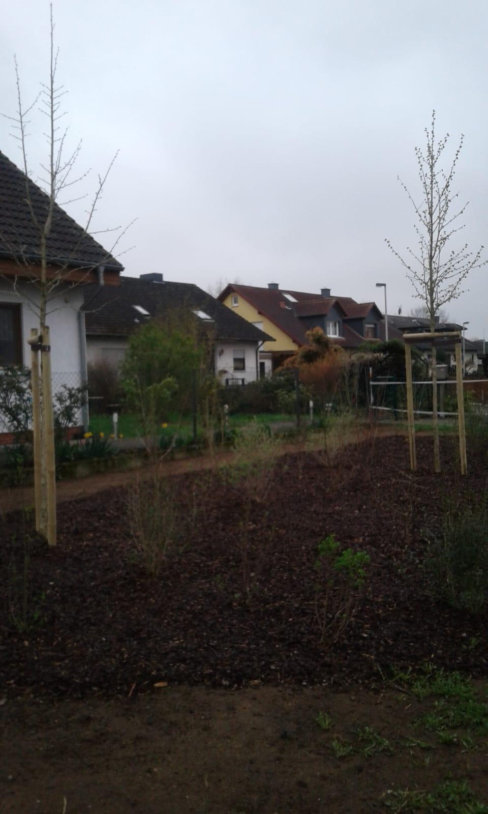 Wetter Niedernberg